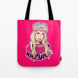 Katya Tote Bag