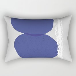 Infinity of stone no.2 Rectangular Pillow