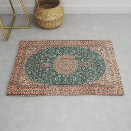 -A29- Epic Heritage Traditional Islamic Artwork. Rug