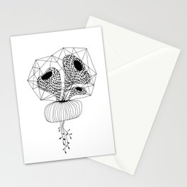 Protection Stationery Cards