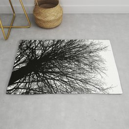 Branches 6 Rug