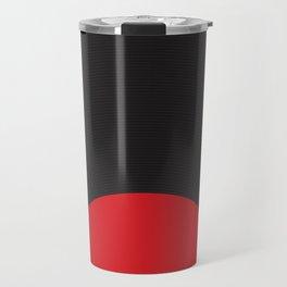 12 inch Travel Mug