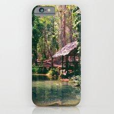 Poisson Palace iPhone 6s Slim Case
