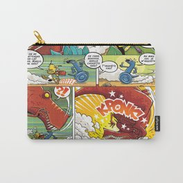 dino_page Carry-All Pouch