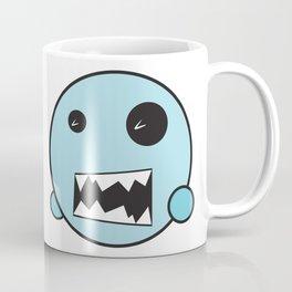 Monster Pop Coffee Mug