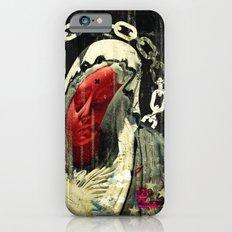 Dethroned iPhone 6s Slim Case