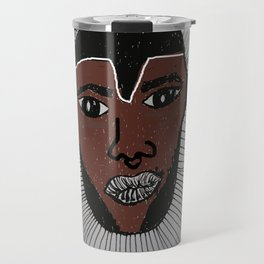 Boogie Man Travel Mug