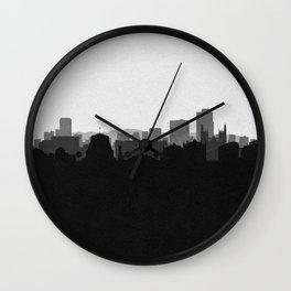 City Skylines: Wellington Wall Clock