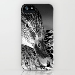 Time For A Nap iPhone Case