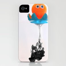 Octopus Ink Slim Case iPhone (4, 4s)