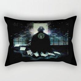 Kisuke Urahara Rectangular Pillow