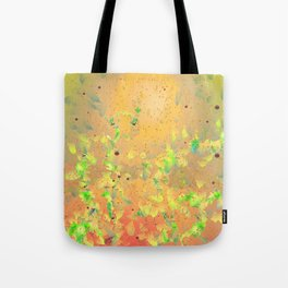 Fall 5 Tote Bag