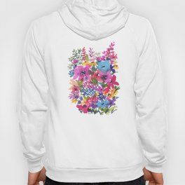 Wildflower Party Hoody