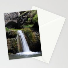 The Three Shires Head Stationery Cards