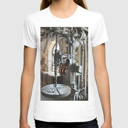 Heavy Industry - Drilling Machine T-shirt