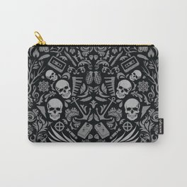 Old School - RK Carry-All Pouch