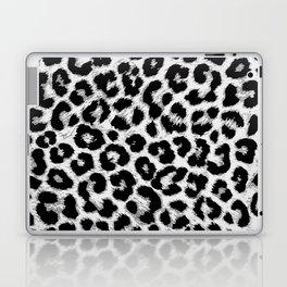 ReAL LeOparD B&W Laptop & iPad Skin