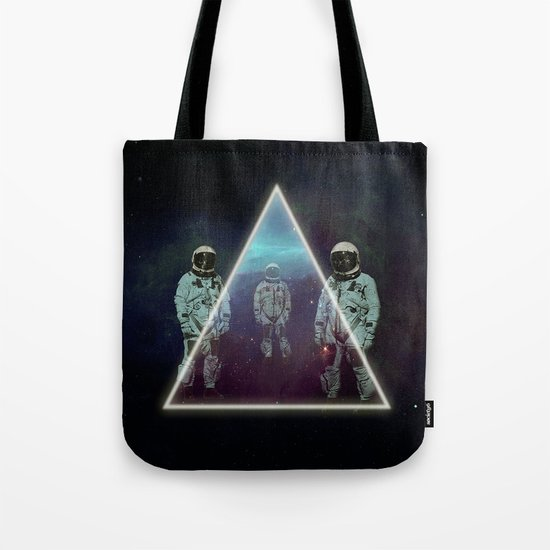 Planning the trip Tote Bag