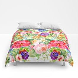 Heaven XL Comforters