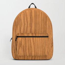 Wood Grain 4 Backpack