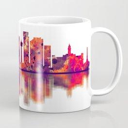 Belo Horizonte Brazil Skyline Coffee Mug