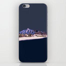 Marbella Marine iPhone Skin