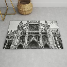 North Facade Westminster Rug