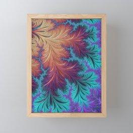 Kaleidoscope Framed Mini Art Print