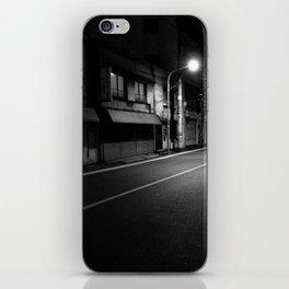 Tokyo Nights iPhone Skin