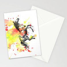 Running Horse Stationery Cards