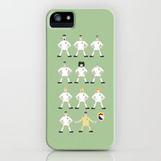 football madrid iPhone (5, 5s) Slim Case