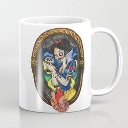 Snowhite Coffee Mug