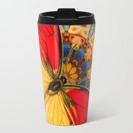 Kaleidoscope ~ Series 9 Travel Mug