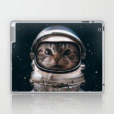 Space catet Laptop & iPad Skin