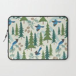 Sierra Forest Laptop Sleeve