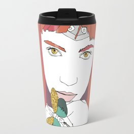 GRIMES GOLD Travel Mug