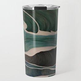 Sea of Seas Travel Mug
