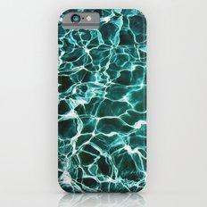Waiting For Summer #society6 #decor #buyart Slim Case iPhone 6