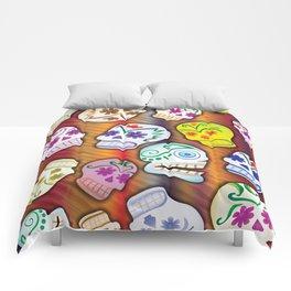 Mob of Skulls Version 3.0 Comforters