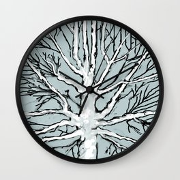 Capote Wall Clock