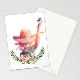 A-YO Stationery Cards