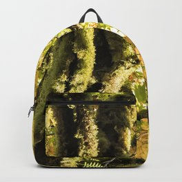 Maple Divine Backpack