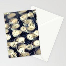 key art Stationery Cards