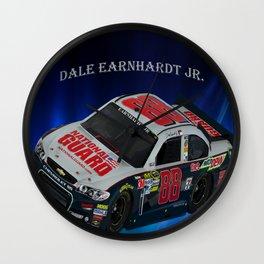 2013 Dale Earnhardt Jr. 88 Wall Clock