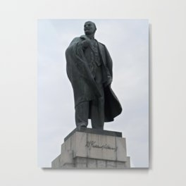 Lenin V.I. Metal Print