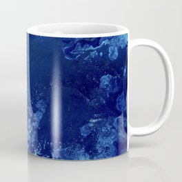 Inner Sapphire Coffee Mug
