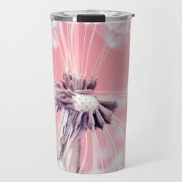 Pop Dandelion Travel Mug