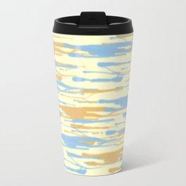 Abstract 37 Travel Mug
