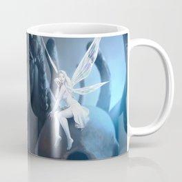 Tooth and Bone Coffee Mug