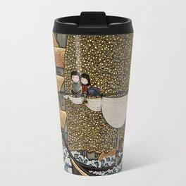 Taking on Water Travel Mug